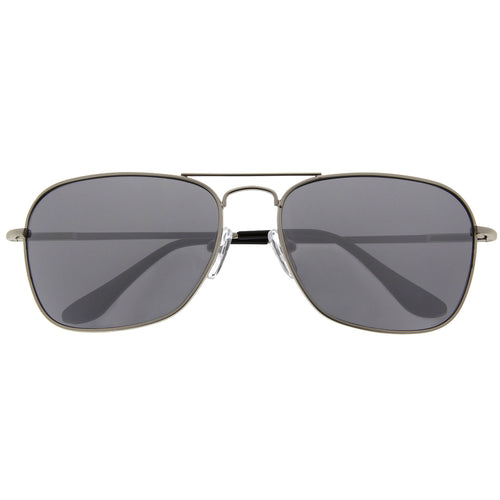 Rectangle Framed Driving Sunglasses - grinderPUNCH