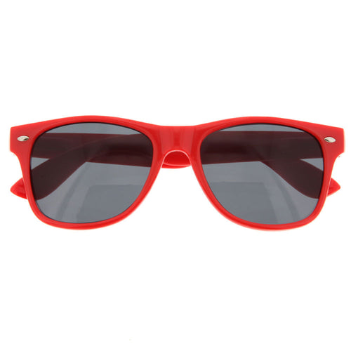Trendy Cool Retro Sunglasses - grinderPUNCH
