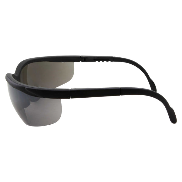 Safety Glasses - Smoke Lens - grinderPUNCH