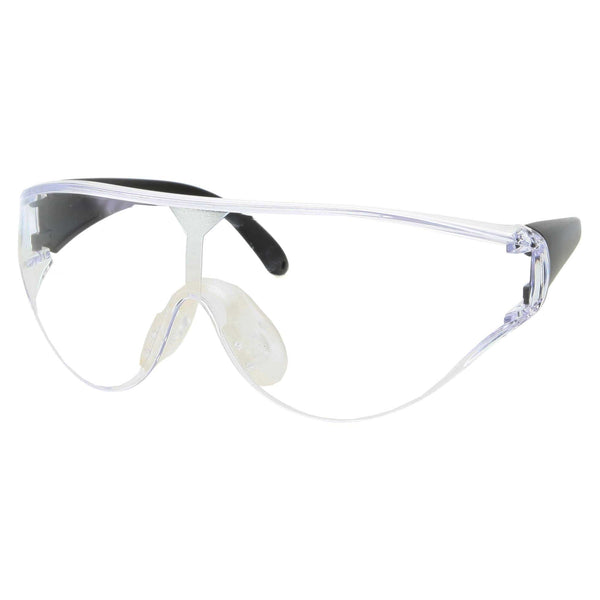 XL Wide Safety Glasses - grinderPUNCH