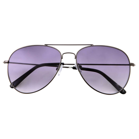 Steampunk Fashion Flip Up Round Color Tinted Sunglasses
