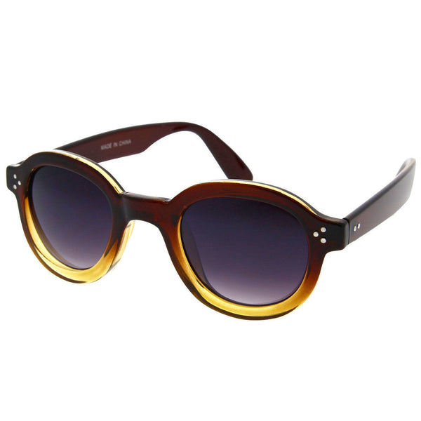 Classic Tear Drop Aviator Sunglasses - grinderPUNCH