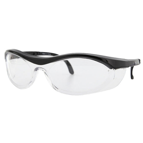 4c9f3920ea Adjustable Temple Safety Glasses - grinderPUNCH