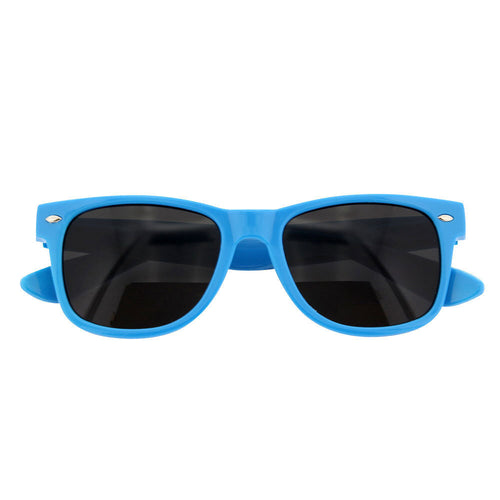 Medium Party Neon Sunglasses - grinderPUNCH