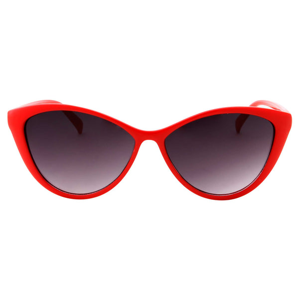 "Women's ""Modern Take on a Classic"" Cat Eye Sunglasses - grinderPUNCH"