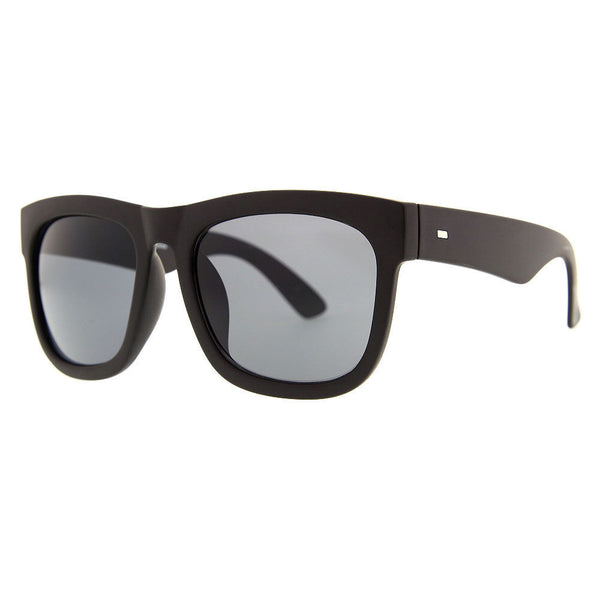 Oversized Square Super Dark Lens Sunglasses - grinderPUNCH