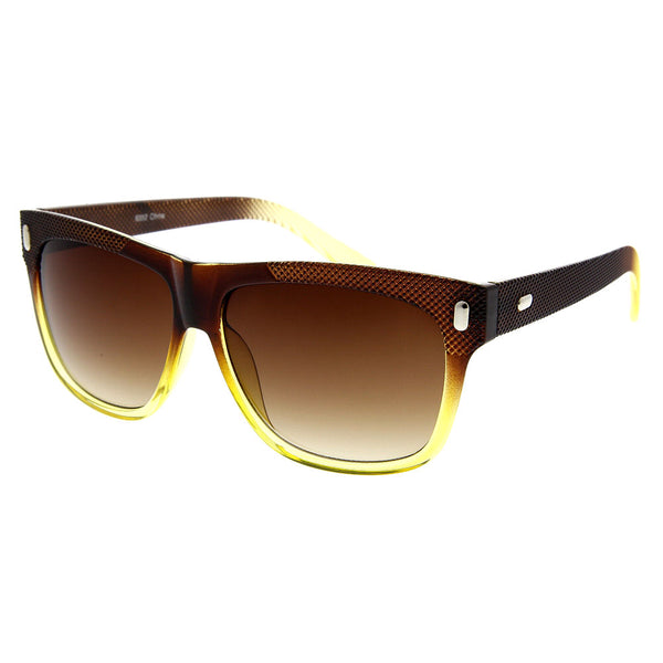Square Studded Fashion Sunglasses - grinderPUNCH