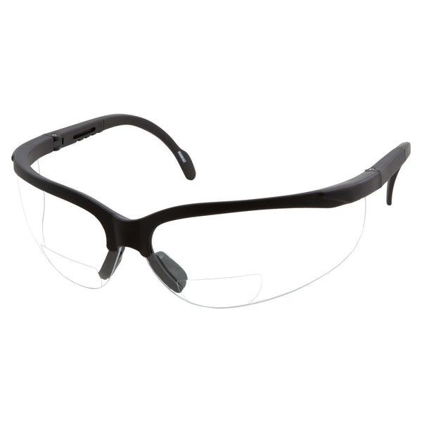 Safety glasses - Clear Lens - grinderPUNCH