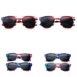 Stars Stripes and Everything Nice Family Sunglasses Bundle - grinderPUNCH