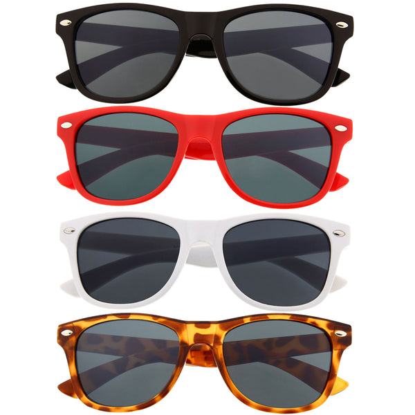 Children's Classic Sunglasses - grinderPUNCH