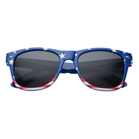 Stars Stripes and Everything Nice Family Sunglasses Bundle