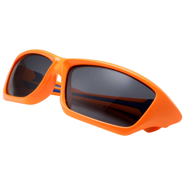 Boy's Super Flexible Polarized Sports Sunglasses - grinderPUNCH