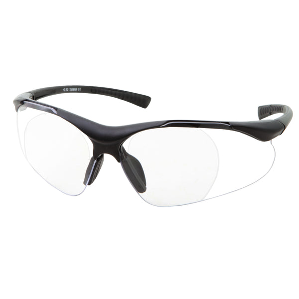 Full Lens Safety Reading Glasses - grinderPUNCH