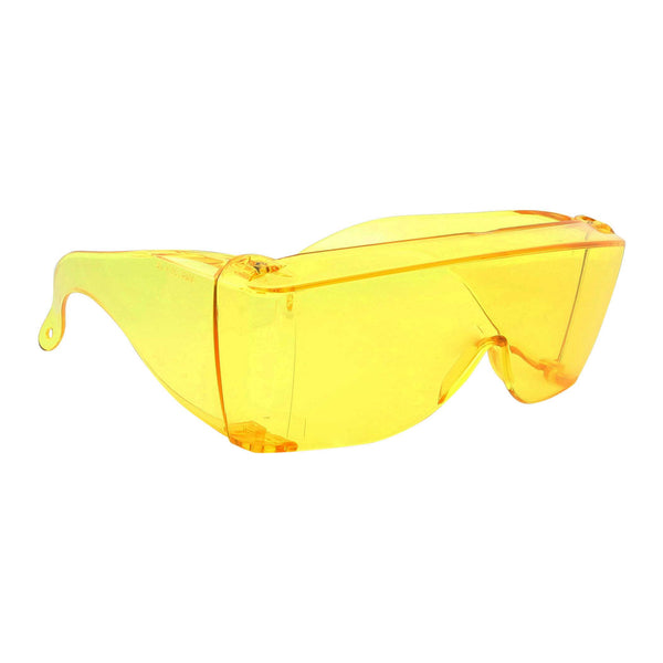 Wrap Around Safety Glasses - grinderPUNCH