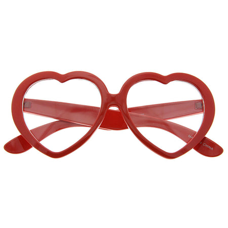 Bicycle Shaped Party Novelty Costume Sunglasses