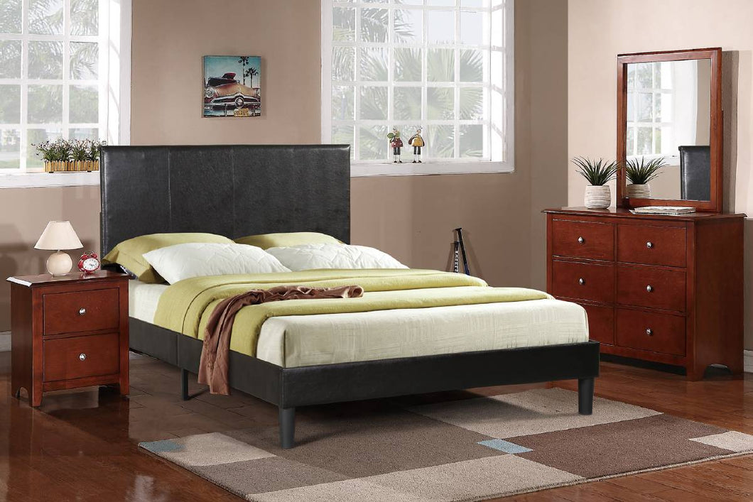 FULL BED FRAME  F9444F