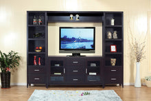 Load image into Gallery viewer, COMPLETE ENTERTAINMENT CENTER 171920/11456