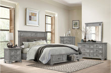 Load image into Gallery viewer, 4PCS QUEEN BEDROOM SET #1516HM