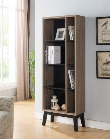 bookcase by ID USA 161665
