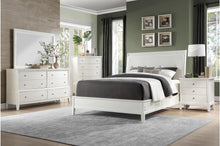 Load image into Gallery viewer, 4PCS QUEEN BEDROOM SET #1730WW HM