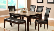 Load image into Gallery viewer, 6 PCS DINING SET -2529 HM