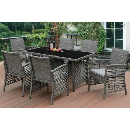 7-Pcs Outdoor Set - #271PDX