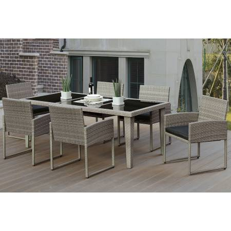 7-Pcs Outdoor Set - #274PDX