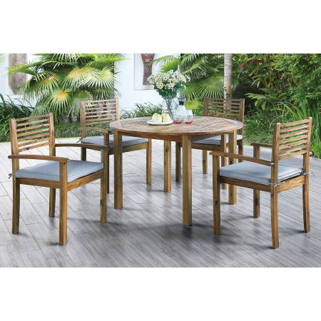 5-Pcs Outdoor Set - #277PDX