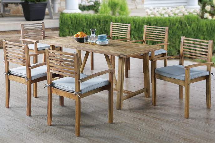 7-Pcs Outdoor Set - #278PDX