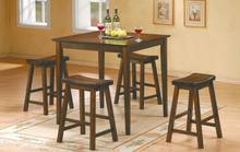 Load image into Gallery viewer, 5 PCS DINING SET- 5302 HM