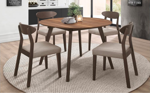 5 PCS DINING SET -5700 HM