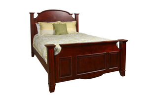 QUEEN BED FRAME 6740