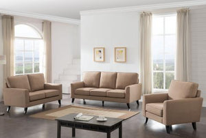 LOVESEAT 8014F-CIN-2