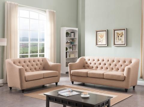 LOVESEAT 8019F-CIN-2