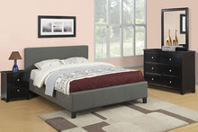 Load image into Gallery viewer, QUEEN BED FRAME  F9226