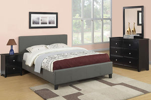QUEEN BED FRAME  F9226