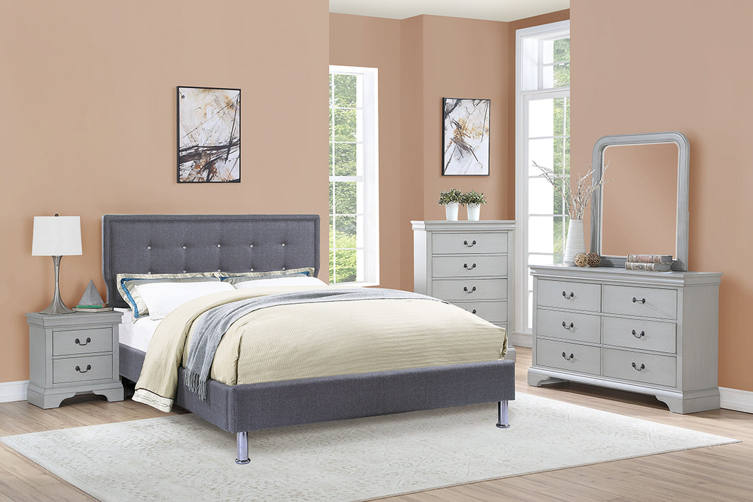 QUEEN BED FRAME  F9395Q