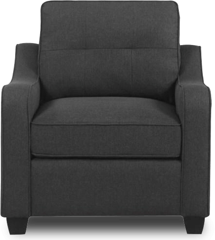 508320 Transitional Upholstered Chair