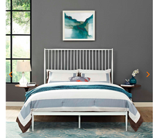 Load image into Gallery viewer, QUEEN BED FRAME MOD-5478