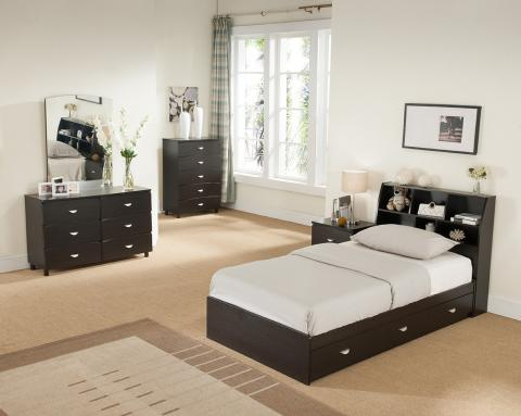 FULL CHEST BED Y1001/2F