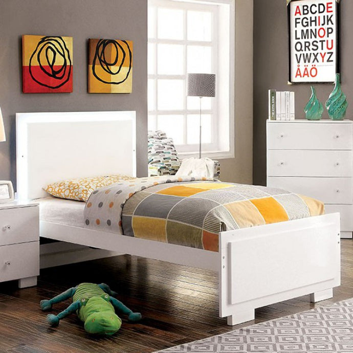 TWIN BED  CM7840