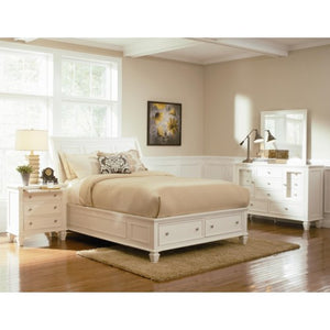 CST Bedroom Group 400239T