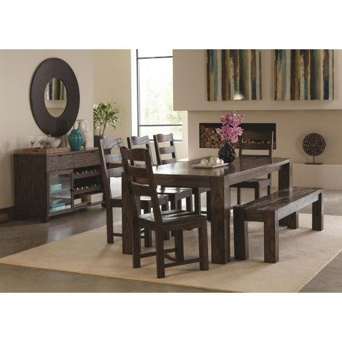 Calabasas Casual Dining Room Group