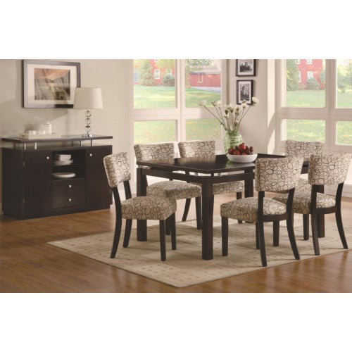 Libby Casual Dining Room Group