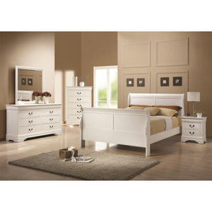 Twin Bedroom Group 204691T cst