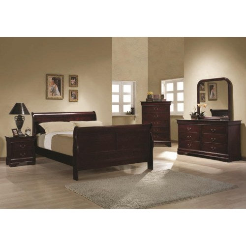COASTER TWIN BEDROOM GROUP  203971T