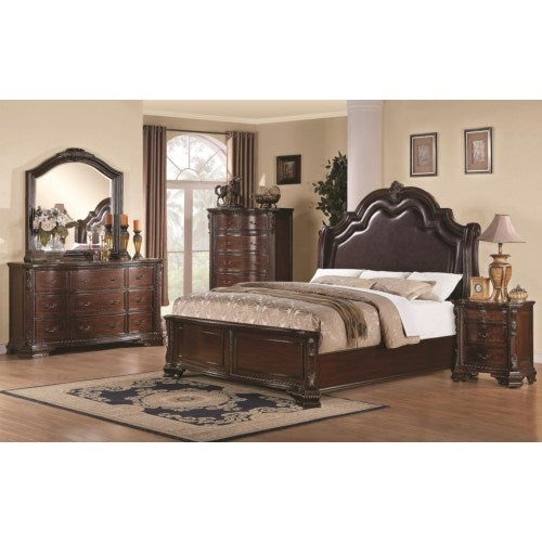 Maddison Queen Bedroom Group *DISCONTINUED*