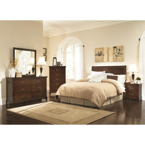 CST Bedroom Group 202391QF