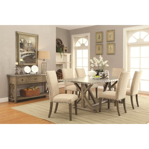 Webber Casual Dining Room Group