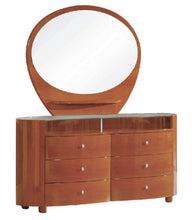 Load image into Gallery viewer, 4PCS  QUEEN CHERRY BEDROOM SET #COSMO GU